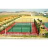 供应专业网球场施工!网球场设计专家——天津滨海体育