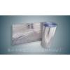 供应夹筋铝箔纸 锡纸 双面镀铝膜