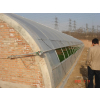 供应石家庄卷膜器放风温室大棚建设工程承包