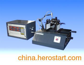 供应纺机锭子行业动平衡机/圈带平衡机/选常熟中联优质厂家