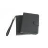 供应6寸电子书皮套 手腕带电子书皮套订做 灰色时尚电子书皮套批发