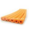 供应橡塑发泡海绵管运动器材橡塑海绵管NBR手把套批发