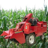 供应冀新牌玉米收割机 河北玉米收割机价格低选我们feflaewafe