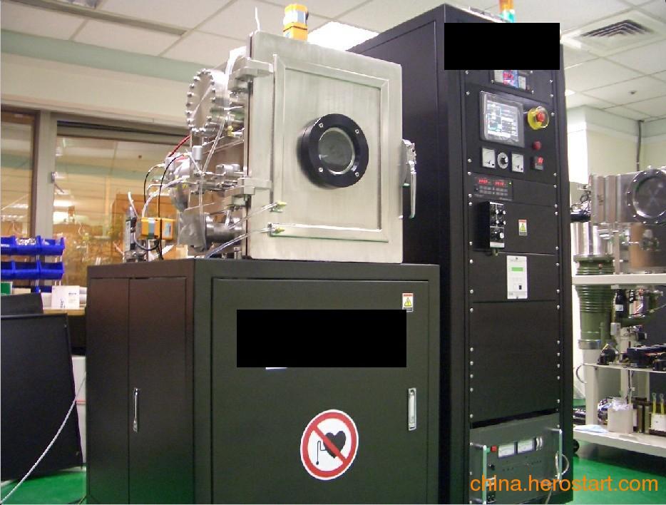 供应LED和光学真空镀膜实验机