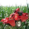 供应自走式玉米收割机厂家—冀新生产4YH-2自走式玉米收割机feflaewafe