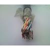 供应耐弯曲双护套屏蔽双绞拖链电缆
