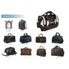 厂家直供应高尔夫球包衣物包手提两用肩背包 可按需定做可印LOGO