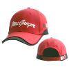 供应厂家直供男女高尔夫球帽透气舒适运动帽空顶帽太阳帽可订做印LOGO