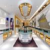 设计制作各种化妆品展柜及配套道具到徐州友昌商用道具公司。feflaewafe