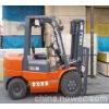 供应安康商洛3吨合力叉车市场价格3.6万公司6折出售2台叉车