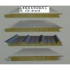 供应岩棉夹芯板报价规格夹芯板型号彩钢板岩棉夹芯板