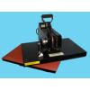 供应手动烫画机摇头烫画机气动烫画机欧美高压机热转印机器设备