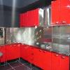 烤漆整体橱柜 青岛不锈钢橱柜 全钢小橱柜 厨房电器