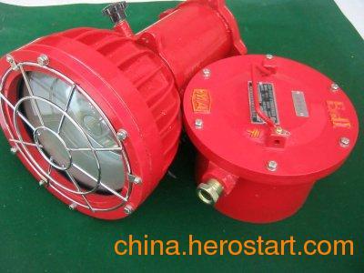 供应DGS175W-127V矿用投光灯