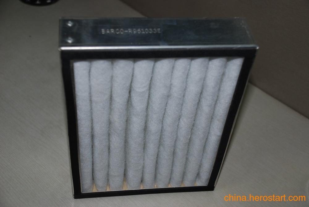 供应巴可空气滤清器,巴可大屏过滤网