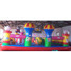 供应儿童游乐设备大型充气城堡出售喜洋洋城堡出租