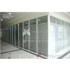 供应西安办公室玻璃隔断墙西安成品玻璃隔断
