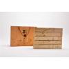 供应现货茶叶盒出售可装半斤茶叶纸质礼盒包装