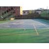 供应内蒙古网球场地报价 通辽网球场地建造 网球场地设施