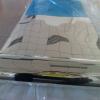 供应妆品盒塑料镜子、彩妆盒用PC镜片,箱包用化妆镜