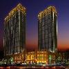 酒店房地产商务楼办公建筑物夜景照明方案设计产品供应和售后安装