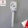 供应 杭州卓夫 F-0210 手机展示防盗功能 电话绳防盗托