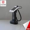 供应 杭州卓夫ZFJ-0208M ABS黑色款/高功能低功耗 手机展示防盗器