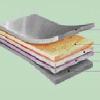 合肥运动地板|合肥塑胶地板|合肥同质透心地板|