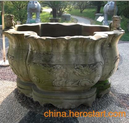 供应重庆石料工艺品模具