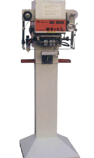 GH-607立式气动鞋盒打码机(字片式)
