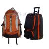 供应精美旅行背包,双肩拉杆背包, 高质量拉杆箱