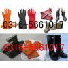 供应500V带电作业手套︱高压绝缘手套︱12KV绝缘手套厂家