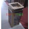 供应大理石垃圾箱