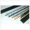供应富林毛刷 面粉机械业用毛刷毛刷辊条刷(齐全)