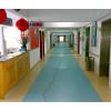 供应山东济南净化室专用地板塑胶地板