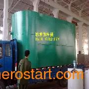 污水处理设备厂家 供应 一体化净水器feflaewafe