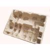 供应工业产品包装油锯护角 纸浆纸模纸塑纸托盘包装盒  金华纸托厂