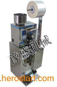 茶叶自动包装机供应商