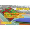 供应本公司承接各种室内外篮球场地施工天津篮球场地天津运动场地