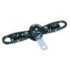 供应五吨轻型吊片链条UH-5075-S-SH,适合生产轻小零件的厂商特殊设计制造的链条