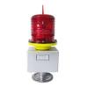 供应低光强航空障碍灯ZH-220-800-LED