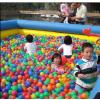 供应游乐设备儿童充气乐园充气水池出售海洋球池出租