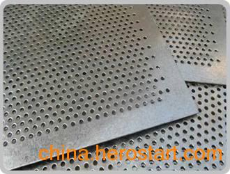 供应铝板冲孔网 安平冲孔网 激光冲孔网