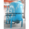 供应石英砂过滤器地下水处理污水处理浙江金华