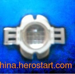 供应15W大功率红外线发射管LED 集成LED红外线发射管