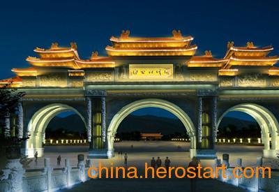 供应广州LED亮化工程设计亮化工程施工