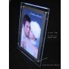 供应水晶灯箱 水晶灯箱画框 水晶婚纱照画框 LED水晶广告灯箱