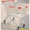 供应南京超市购物手推车超市设备