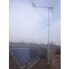供应1万瓦的小村落照明风力发电机质量绝对有保障