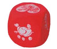 供应玩具骰子球3DF1N5